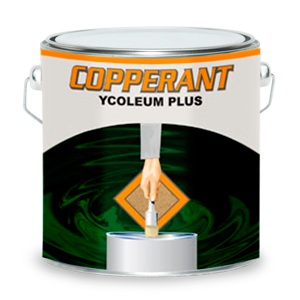 Copperant Ycoleum Plus